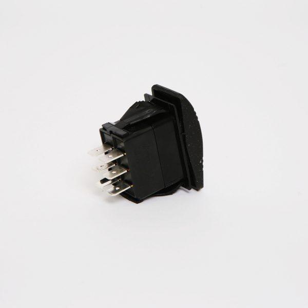 Rocker Switch 1557 Equalizer Systems