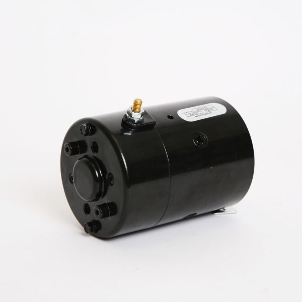 Replacement Motor 2006 Equalizer Systems