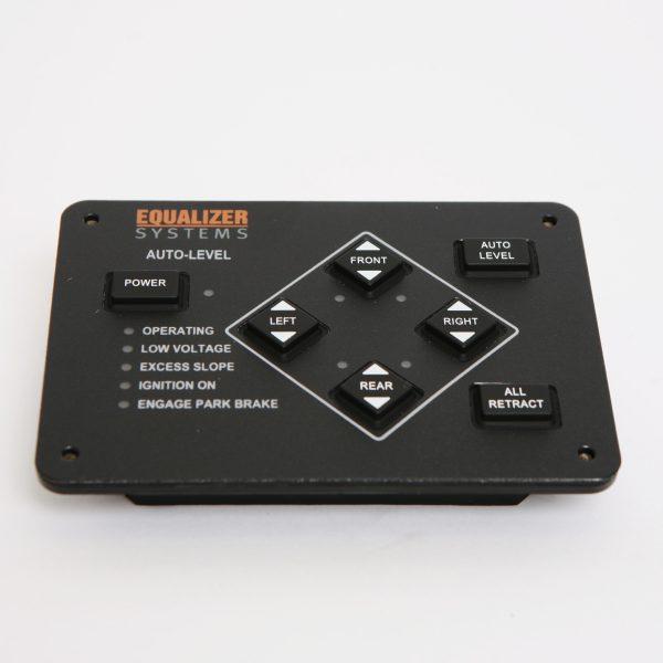 Auto Level Keypad 3103 Equalizer Systems
