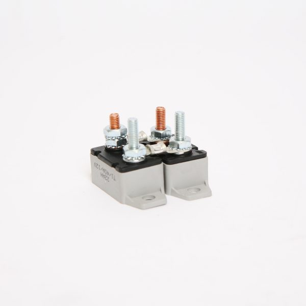 Circuit breaker for ELPac 6964 Equalizer Systems