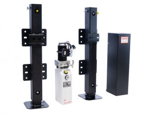 AJ 2/24 Jack System 8414AM 16,000 lbs Capacity Equalizer Systems