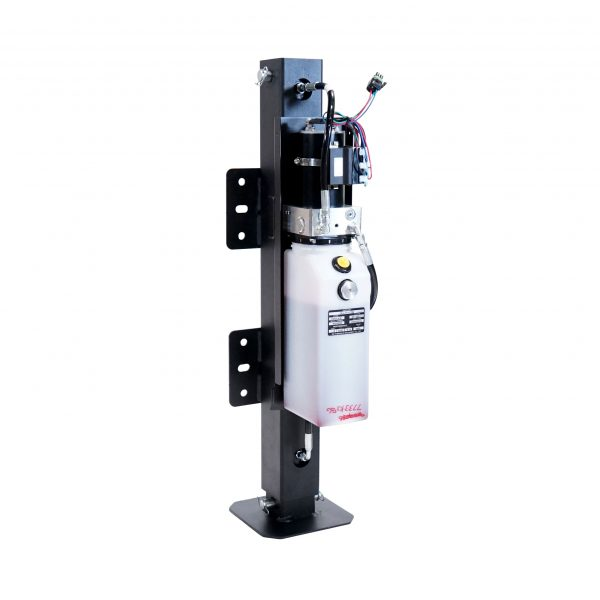 AJ 1/24 with Manual Override Screw Drive 8470 8,000 Lbs Capacity Equalizer Systems