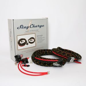 Stay Charge 8400 Equalizer Systems