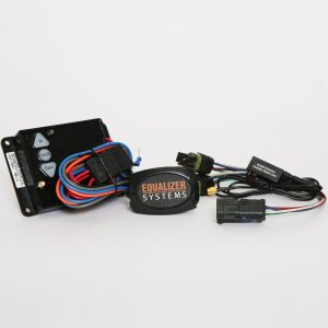 Remote Control 7823 Equalizer Systems