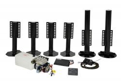 6 Pt 5th Wheel EQ Smart-Level HD 8442 Equalizer Systems