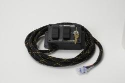 Key Tumbler 6704 Equalizer Systems