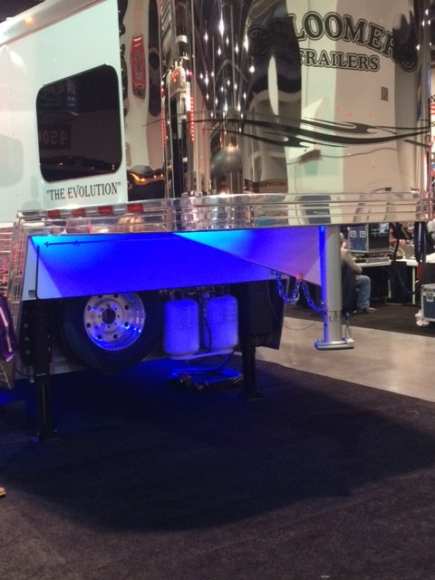 NFR Show 4 Equalizer Systems
