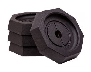 EQ Octagon 2-Pack SnapPad Kit 70245 Equalizer Systems
