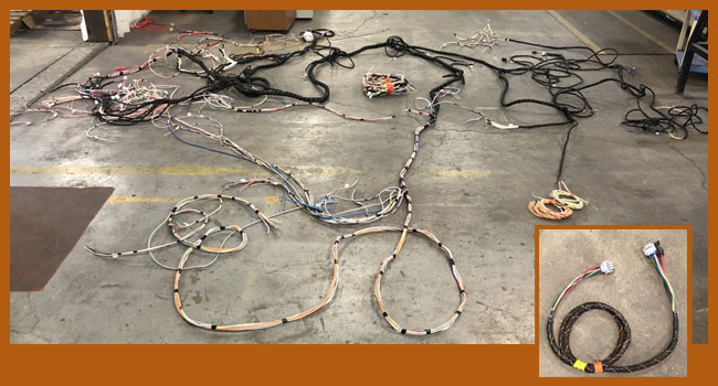 [NRIO_4796]   Custom Wire Harness - Equalizer Systems | Large Wiring Harness |  | Equalizer Systems
